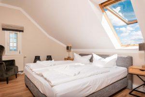 Schafen Hotel Seehof
